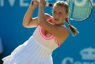 Ponturi tenis – Ana Bogdan vs Greta Arn – Limoges – 5 noiembrie 2018