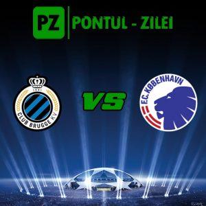 """Club Brugge vs FC Copenhaga - Danezii vor in """"primavara""""!"""