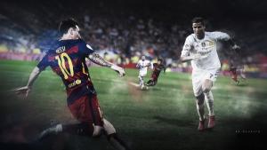 Barcelona vs Real Madrid - Special El Clasico - 6 cote care sa nu-ti dea emotii