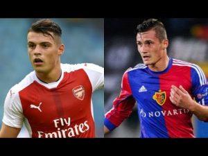 Basel vs Arsenal Londra. Elvetienii au nevoie de cel putin o remiza.