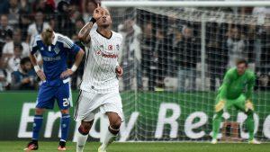 Dinamo Kiev vs Besiktas Instanbul. Cota foarte buna pentru victoria turcilor.