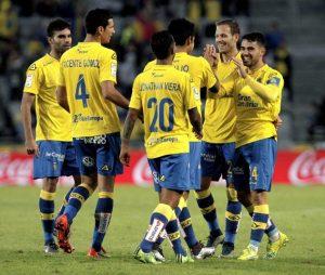 Ponturi fotbal Cupa Spaniei Huesca vs Las Palmas
