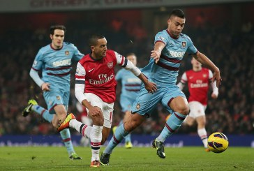 West Ham United vs Arsenal. Un nou derby londonez in Premier League.