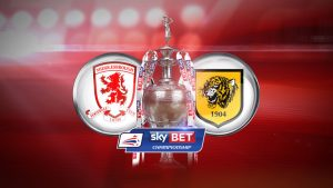 Middlesbrough vs Hull - Tripleaza-ti castigul cu o victorie a gazdelor!