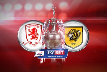 Middlesbrough vs Hull – Tripleaza-ti castigul cu o victorie a gazdelor!