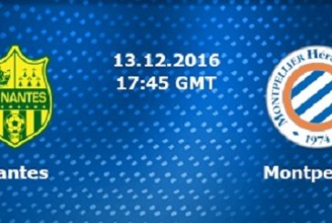 Nantes vs Montpellier – Oaspetii iti dubleaza investitia
