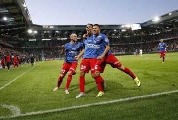 Caen vs Dijon – Sanse mari la o cota de 3.30!