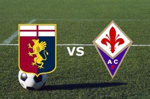 Ponturi Genoa-Fiorentina 18-septembrie-2021 Serie A
