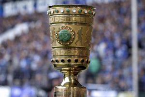 Ponturi fotbal Cupa Germaniei - Cele mai tari meciuri din turul 1