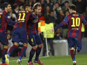 Jose Mourinho vrea sa ia o vedeta de la Barcelona