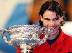 Ponturi tenis masculin Australian Open primul tur