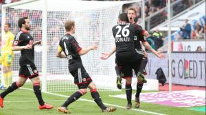 Leverkusen vs Monchengladbach-Derby-ul etapei ne aduce cote excelente.