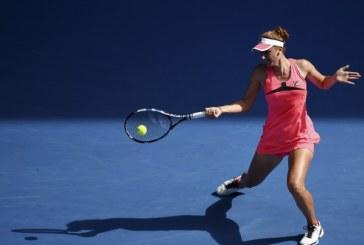 Confruntare-şoc pentru Irina Begu la Tianjin, cu Maria Sharapova