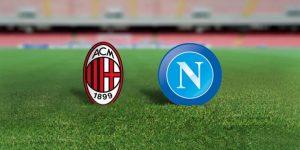 AC Milan vs Napoli – Meci tare in Serie A!