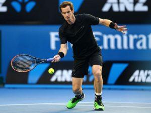 Ponturi tenis masculin Australian Open turul doi