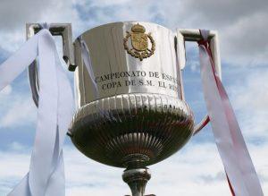 Super cote de pariuri ale partidelor din Cupa Spaniei, 18-19 ianuarie