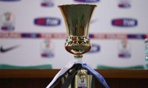 Super cote de pariuri ale partidelor din Cupa Italiei, 17-19 ianuarie