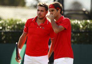 Ponturi tenis masculin Roger Federer vs Stanislas Wawrinka