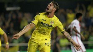Villarreal vinde un fotbalist cu o suma de sase ori mai mare decat cea platita la cumparare