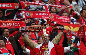 Moreirense vs Benfica - Ne bazam pe victoria oaspetilor!