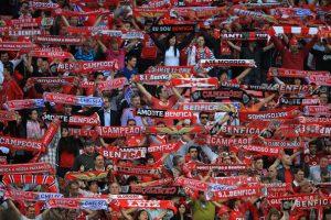 Guimaraes vs Benfica - Cota buna pentru victoria oaspetilor!