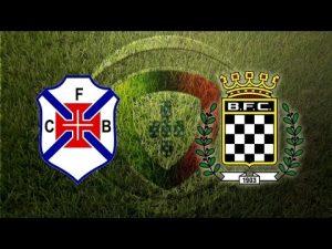 Boavista vs Belenenses - Meci echilibrat in Portugalia!