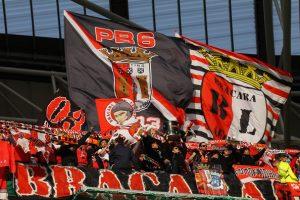 Braga vs Tondela - Meci facil pentru gazde!