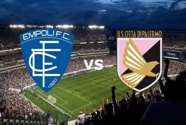 Empoli vs Palermo – Meci echilibrat in Serie A!