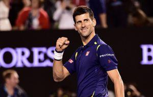 Ponturi tenis masculin turul doi Australian Open