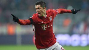 Oferta primita de Bayern Munchen pentru un fotbalist al sau - 200 de milioane de euro