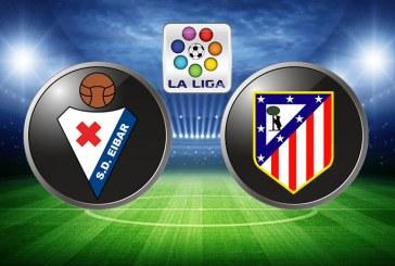Eibar vs Atletico Madrid – Mizeaza pe doua cote peste 2