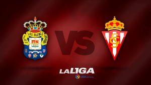Las Palmas vs Sporting Gijon - Incearca trei cote care sa nu-ti dea emotii