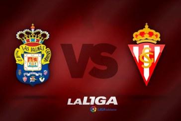 Las Palmas vs Sporting Gijon – Incearca trei cote care sa nu-ti dea emotii