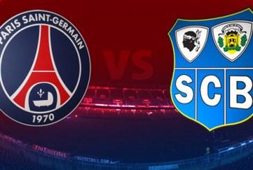 PSG vs Bastia – Vezi doua cote care iti dubleaza investitia cu victoria gazdelor!