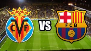 Villarreal vs Barcelona - Pune mana pe o super-cota de 5 pentru victoria catalanilor!