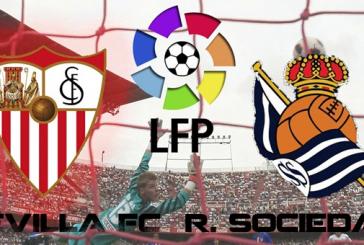 Real Sociedad vs Sevilla – Vezi trei cote sigure din derby