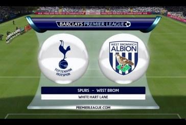 Tottenham vs West Brom – Incerci o cota de 4.60?