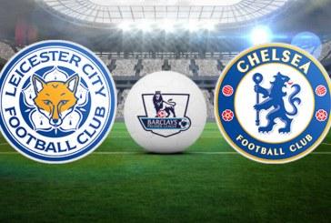 Leicester vs Chelsea – Pune pe trei cote la siguranta la meciul dintre campioana si lider!