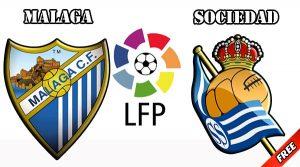 Malaga vs Real Sociedad - Trei cote linistite cu care sa-ti incepi saptamana pe plus!