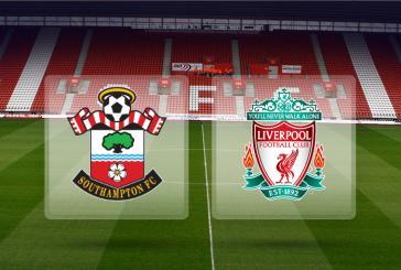 Southampton vs Liverpool – Te bagi la o cota de 2.35?