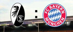 Freiburg vs Bayern - Fa bani pe mana bavarezilor la primul lor oficial din 2017!