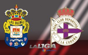 Las Palmas vs Deportivo La Coruna - Primul gol al lui Florin Andone pe 2017 are cota 3.70!