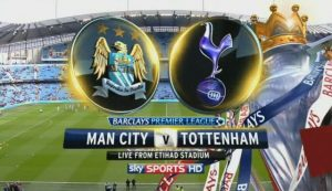 Manchester City vs Tottenham - Pune pe trei cote garantate de derby-ul etapei din Anglia!