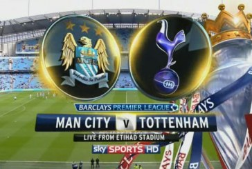 Manchester City vs Tottenham – Pune pe trei cote garantate de derby-ul etapei din Anglia!