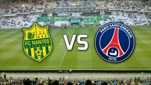 Nantes vs PSG - Vezi trei cote cu care sa-ti dublezi banii!