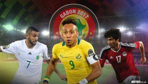 Cupa Africii - Fa bani pe meciurile decisive din Grupa B!
