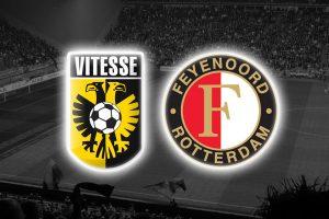 Vitesse vs Feyenoord - Trei cote la sigur pe calificarea lui Feyenoord