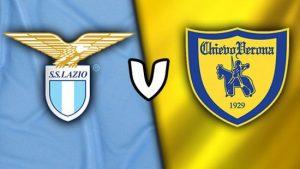 Lazio vs Chievo - Nu rata o cota de 2.60 pentru trei variante de scor probabil