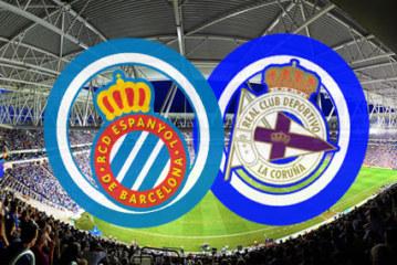 Espanyol vs Deportivo La Coruna – Argumente pentru o cota de 3.65