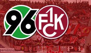 Hannover vs Kaiserslautern - Dubleaza-ti banii cu pontul \